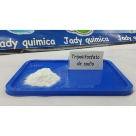 Tripolifosfato de sodio