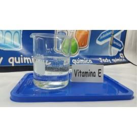 Vitamina E (precio en dolares)