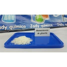 Monoestearato de glicerilo
