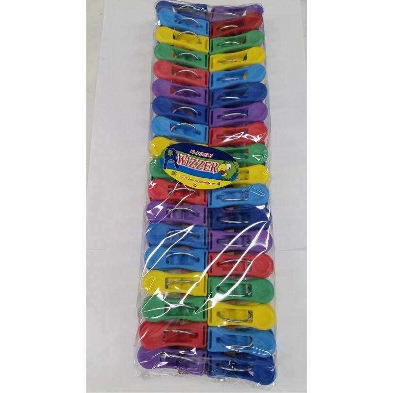 Pinzas para ropa - Tendederos de ropa de pared ...