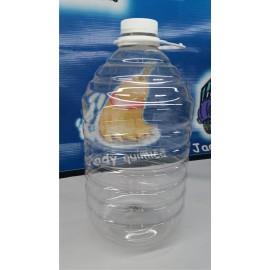 Envase botella de 5 litros