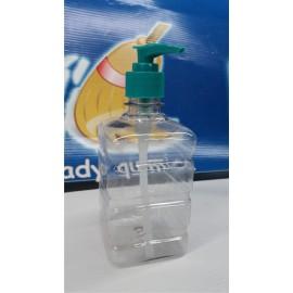 Despachadores dosificadores detergente jabonera sencilla
